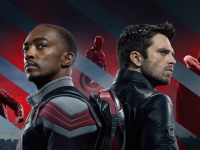 TV series: The Falcon and the Winter Soldier