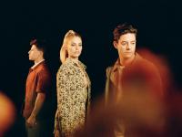 Album review: London Grammar – Californian Soil