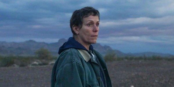 Film review: Nomadland