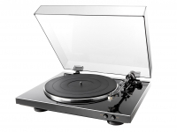 System review: Denon DP300 turntable