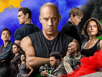 Film review: Fast & Furious 9