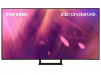 Product review: Samsung UE55AU9000 TV