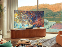 Product review: Samsung QE55QN94A TV