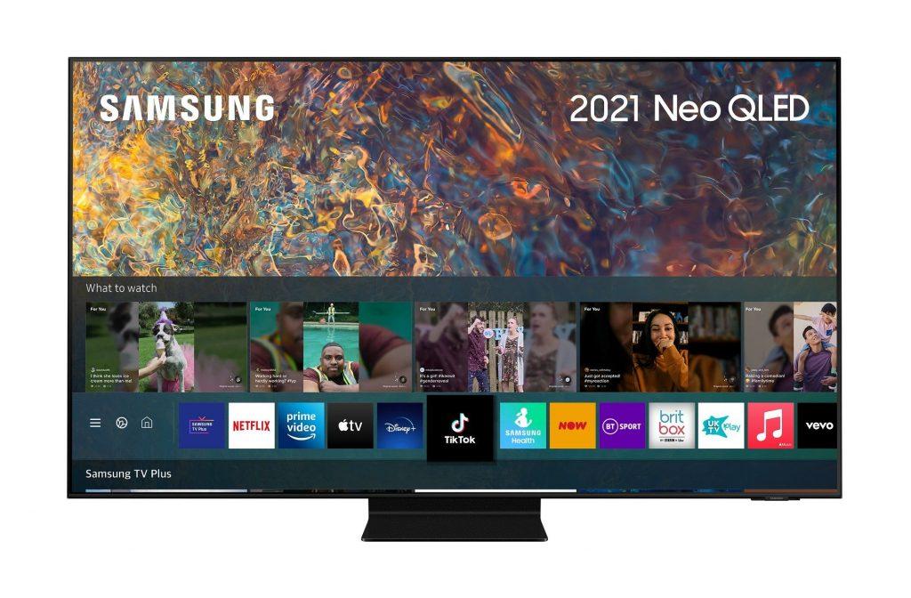 Samsung QE55QN94A