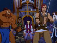 Series review: Masters of the Universe – Revelation
