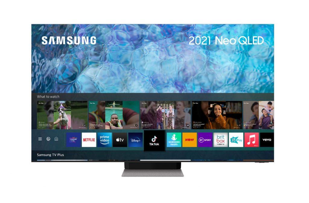 Samsung QE75QN900A TV