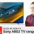 Product video: Sony A80J OLED 4K HDR TV range