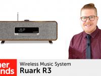 Product video: Ruark R3 – Wireless Music System