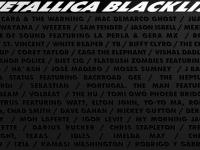 Album review: The Metallica Blacklist