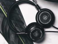 Product review: Grado SR60X headphones