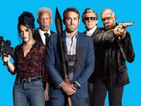 Film review: Hitman's Wife's Bodyguard