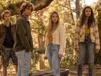 Series review: Outer Banks – Season 2