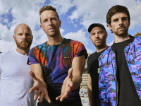 Album review: Coldplay – Music of the Spheres