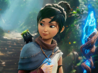 Game review: Kena – Bridge of Spirits