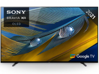 Product review: Sony A80J TV range