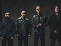 Album review: Trivium – In The Court of The Dragon
