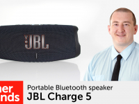Product video: JBL Charge 5 – Portable Bluetooth Speaker